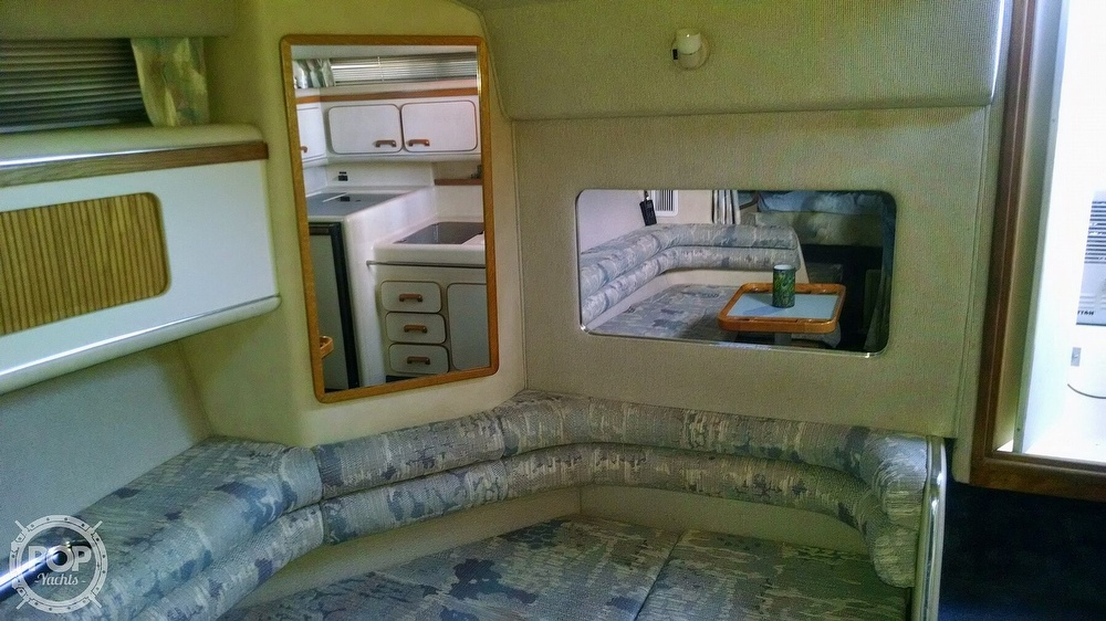 1993 Sea Ray boat for sale, model of the boat is 330 EC & Image # 21 of 32
