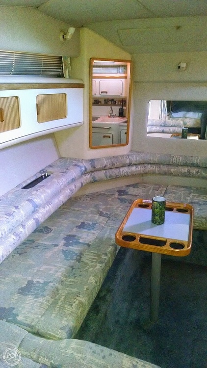 1993 Sea Ray boat for sale, model of the boat is 330 EC & Image # 18 of 32
