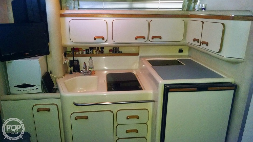 1993 Sea Ray boat for sale, model of the boat is 330 EC & Image # 27 of 32