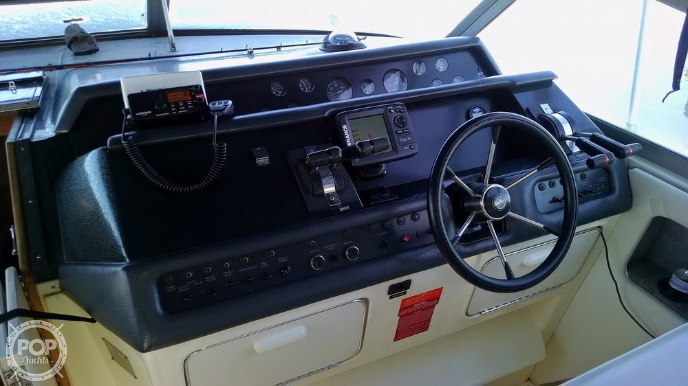 1993 Sea Ray boat for sale, model of the boat is 330 EC & Image # 5 of 32