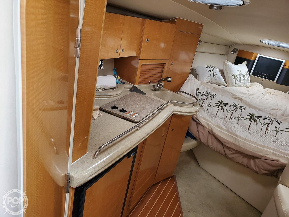 2008 Larson boat for sale, model of the boat is 330 Cabrio & Image # 20 of 40