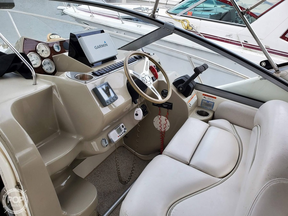 2008 Larson boat for sale, model of the boat is 330 Cabrio & Image # 12 of 25