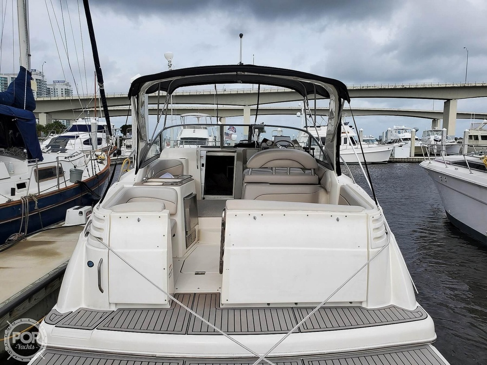2008 Larson boat for sale, model of the boat is 330 Cabrio & Image # 17 of 40