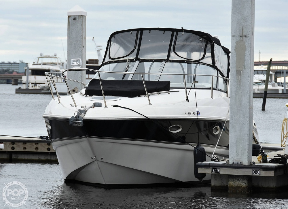 2008 Larson boat for sale, model of the boat is 330 Cabrio & Image # 3 of 40