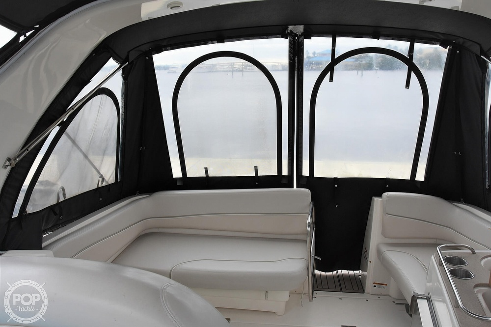 2008 Larson boat for sale, model of the boat is 330 Cabrio & Image # 9 of 25