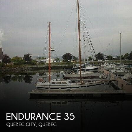 2001 Endurance boat for sale, model of the boat is SCALDE & Image # 1 of 10