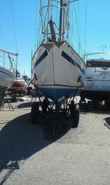 2001 Endurance boat for sale, model of the boat is SCALDE & Image # 5 of 10
