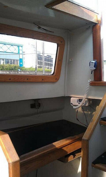 2001 Endurance boat for sale, model of the boat is SCALDE & Image # 6 of 10