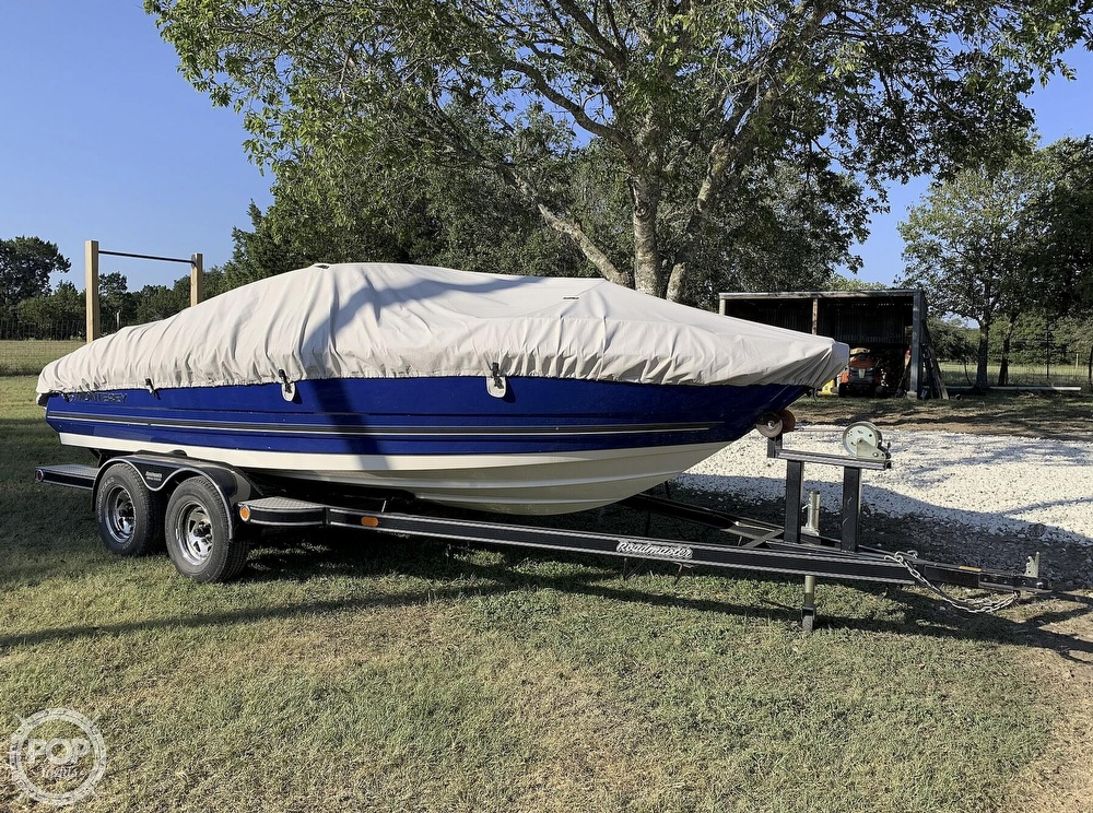 2005 Monterey boat for sale, model of the boat is 194fs & Image # 5 of 40