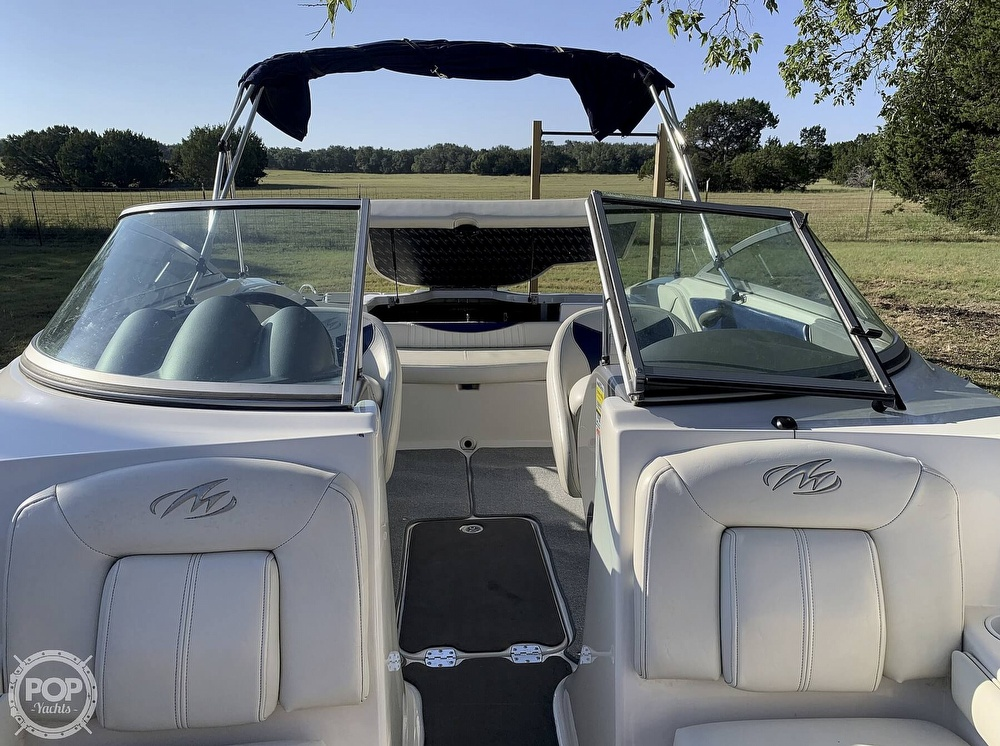 2005 Monterey boat for sale, model of the boat is 194fs & Image # 36 of 40