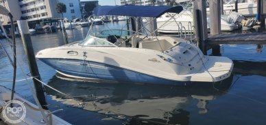 Sea Ray 260 Sundeck, 260, for sale - $25,750