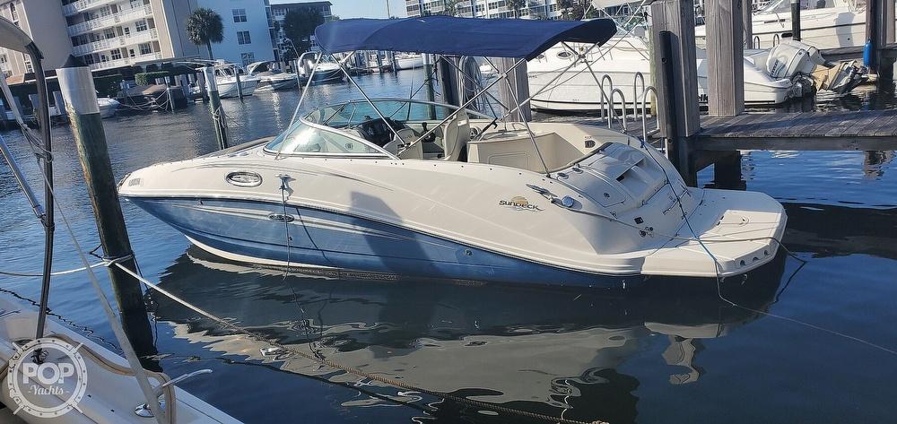 2007 Sea Ray 260 Sundeck - #$LI_INDEX