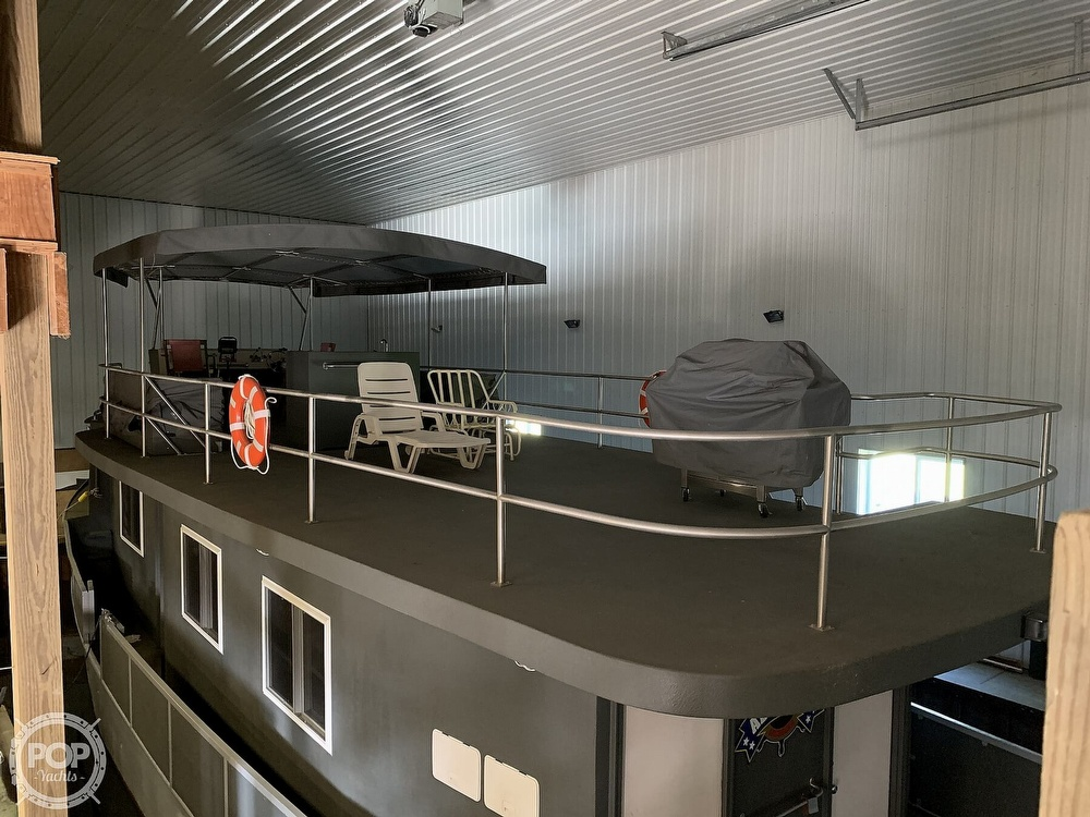 1950 Custom boat for sale, model of the boat is Refurbished in 2000 & Image # 3 of 40