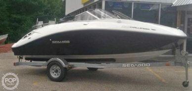 2012 Sea-Doo Challenger SE 180 - #1