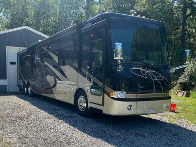 2009 Allegro Bus 43 QRP - #1