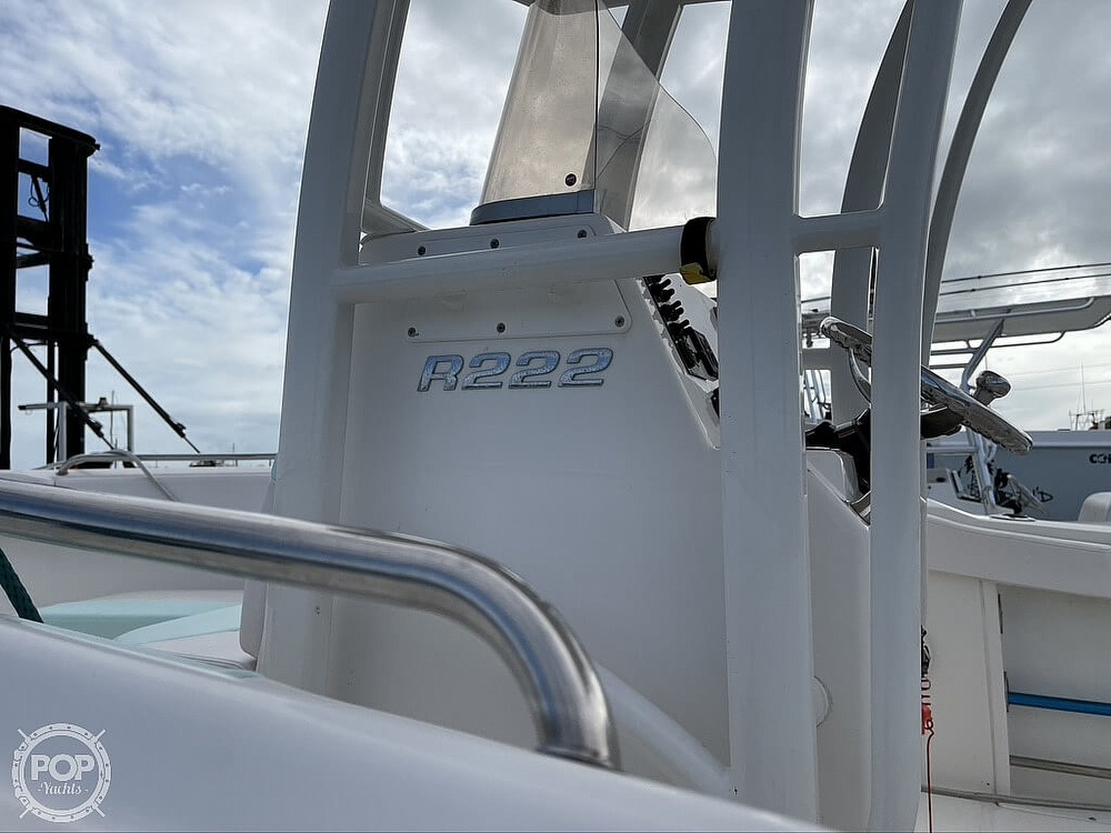 2018 Robalo boat for sale, model of the boat is R222 Explorer & Image # 7 of 40