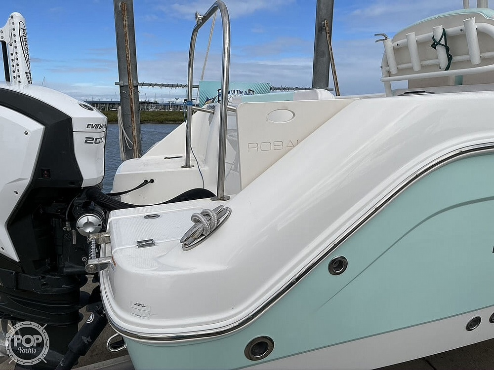 2018 Robalo boat for sale, model of the boat is R222 Explorer & Image # 30 of 40