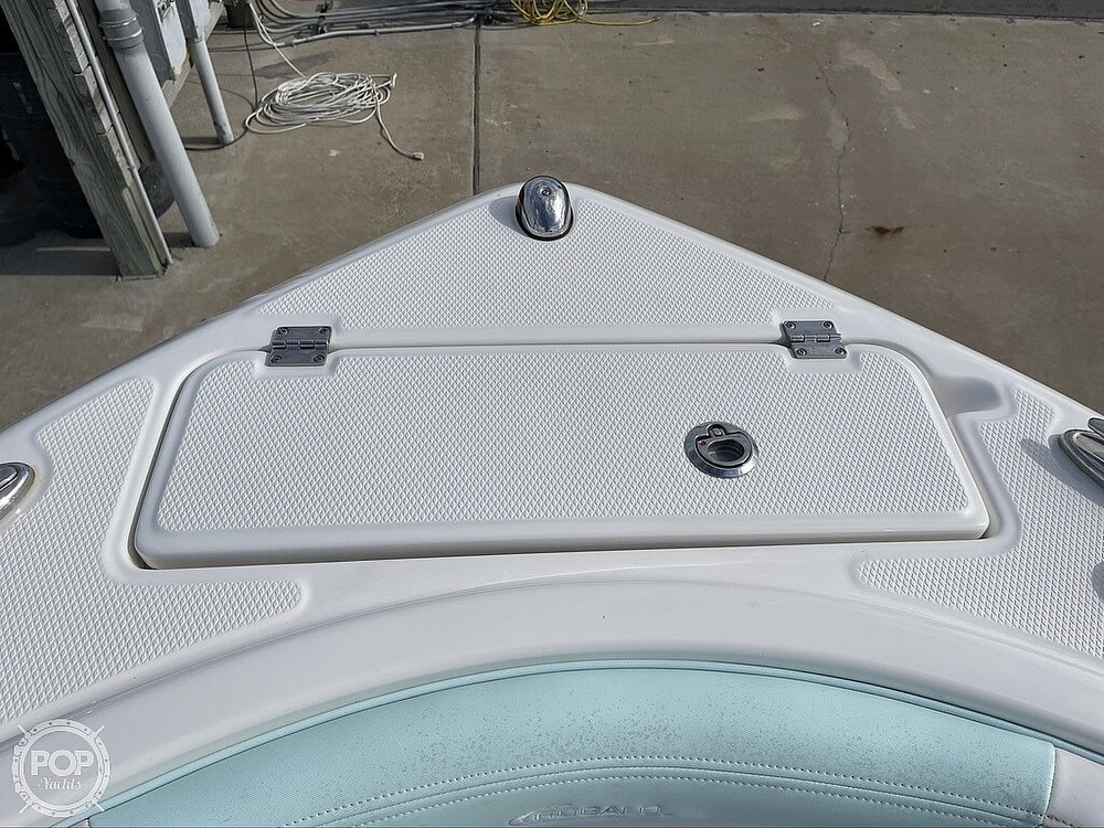 2018 Robalo boat for sale, model of the boat is R222 Explorer & Image # 39 of 40