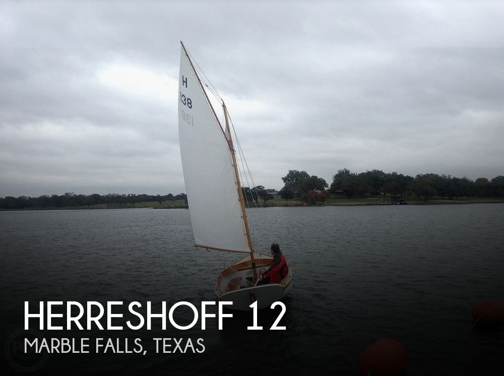 Used Sailboats For Sale in Killeen, Texas by owner | 1976 Herreshoff 16