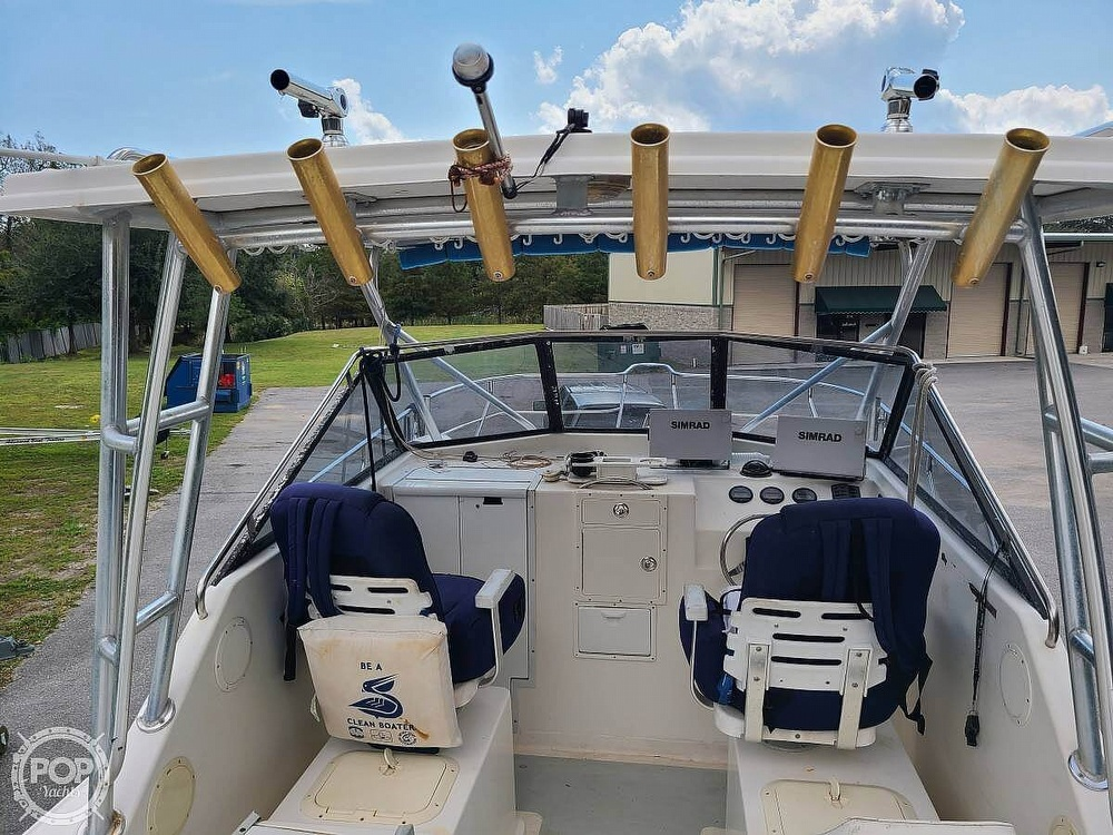 2001 Kevlacat boat for sale, model of the boat is 2800 & Image # 8 of 40