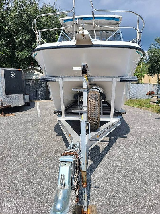 2001 Kevlacat boat for sale, model of the boat is 2800 & Image # 7 of 40