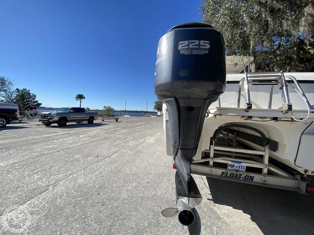 2001 Kevlacat boat for sale, model of the boat is 2800 & Image # 13 of 40