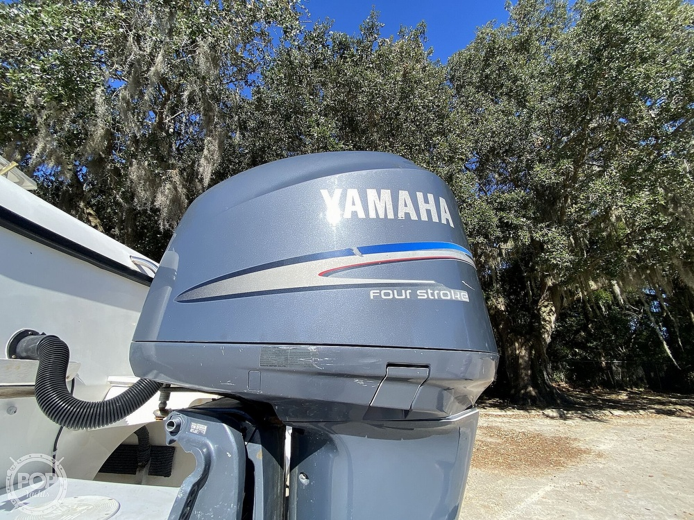 2001 Kevlacat boat for sale, model of the boat is 2800 & Image # 14 of 40