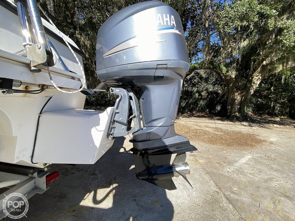 2001 Kevlacat boat for sale, model of the boat is 2800 & Image # 18 of 40