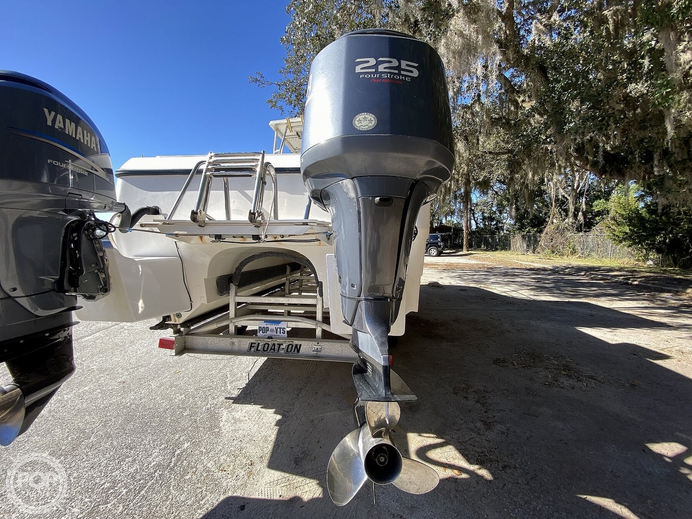 2001 Kevlacat boat for sale, model of the boat is 2800 & Image # 19 of 40