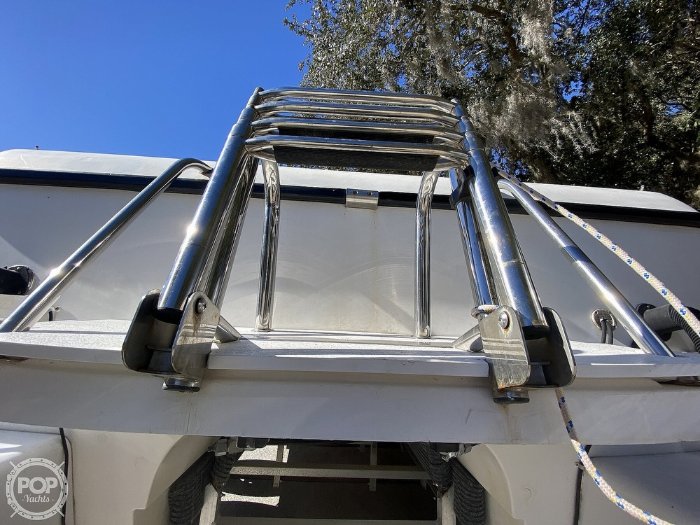 2001 Kevlacat boat for sale, model of the boat is 2800 & Image # 23 of 40