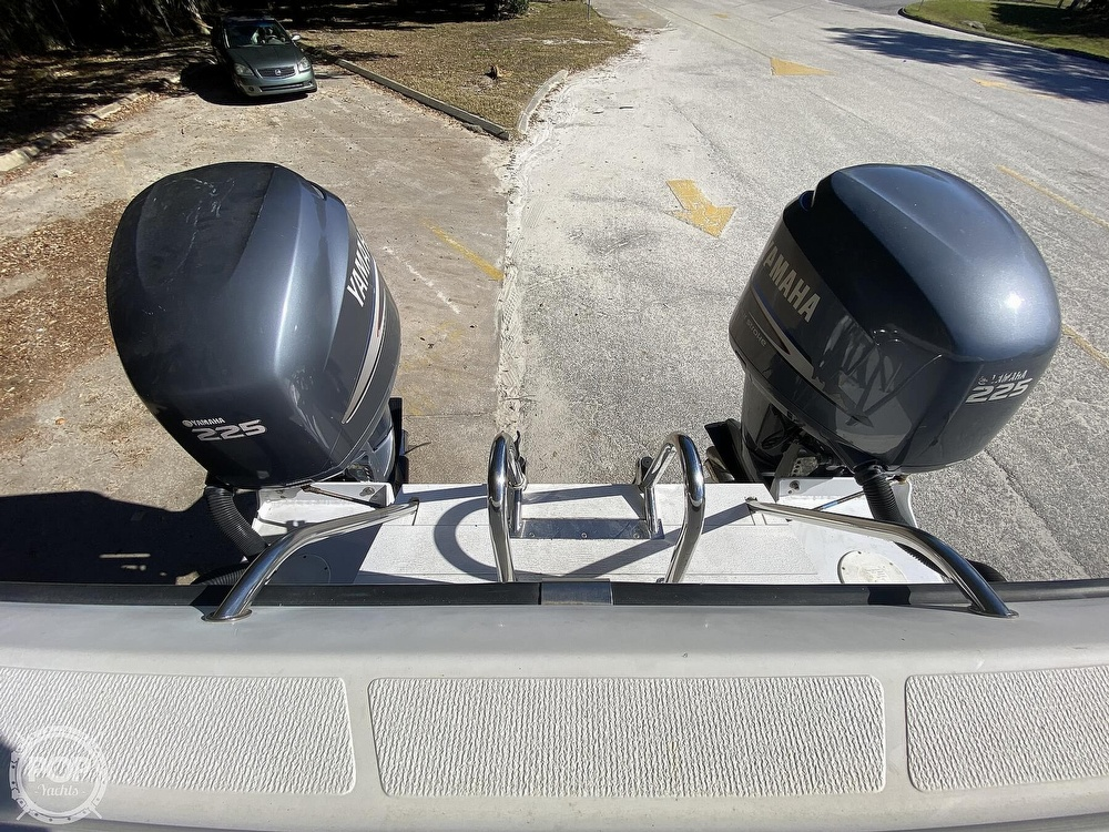 2001 Kevlacat boat for sale, model of the boat is 2800 & Image # 24 of 40