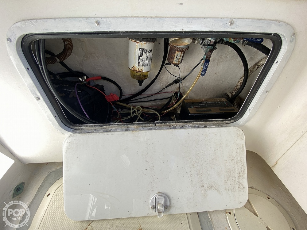 2001 Kevlacat boat for sale, model of the boat is 2800 & Image # 33 of 40