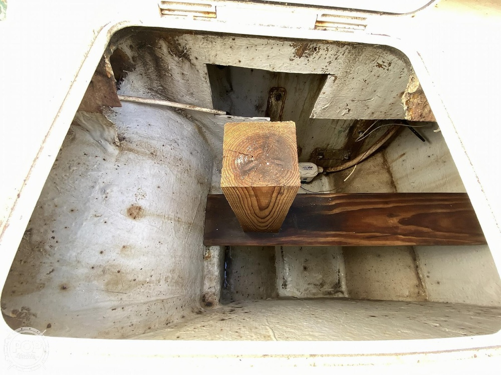 2001 Kevlacat boat for sale, model of the boat is 2800 & Image # 40 of 40