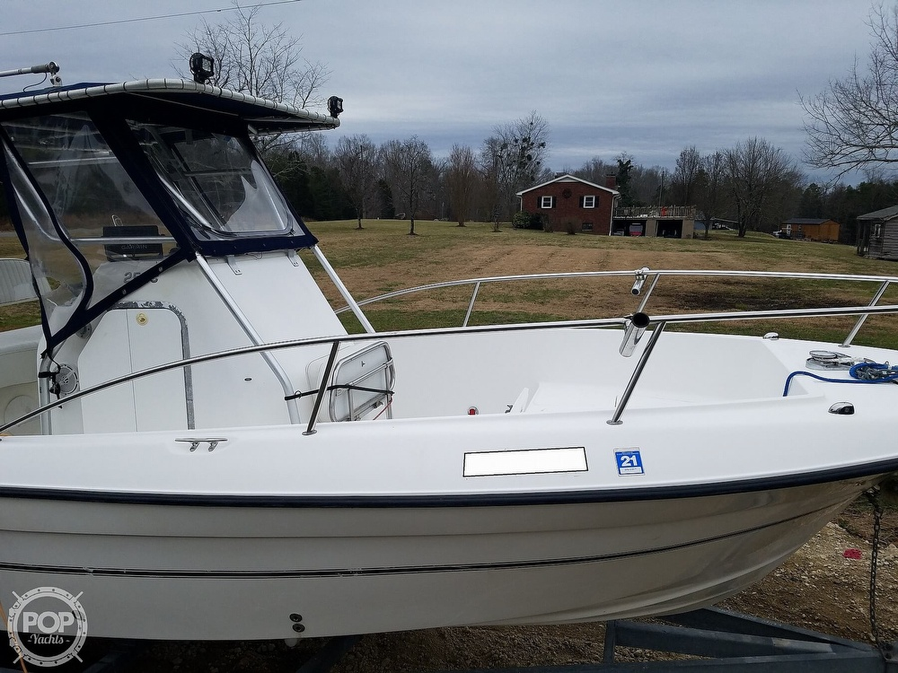 2001 Seasport boat for sale, model of the boat is 2540 & Image # 3 of 40