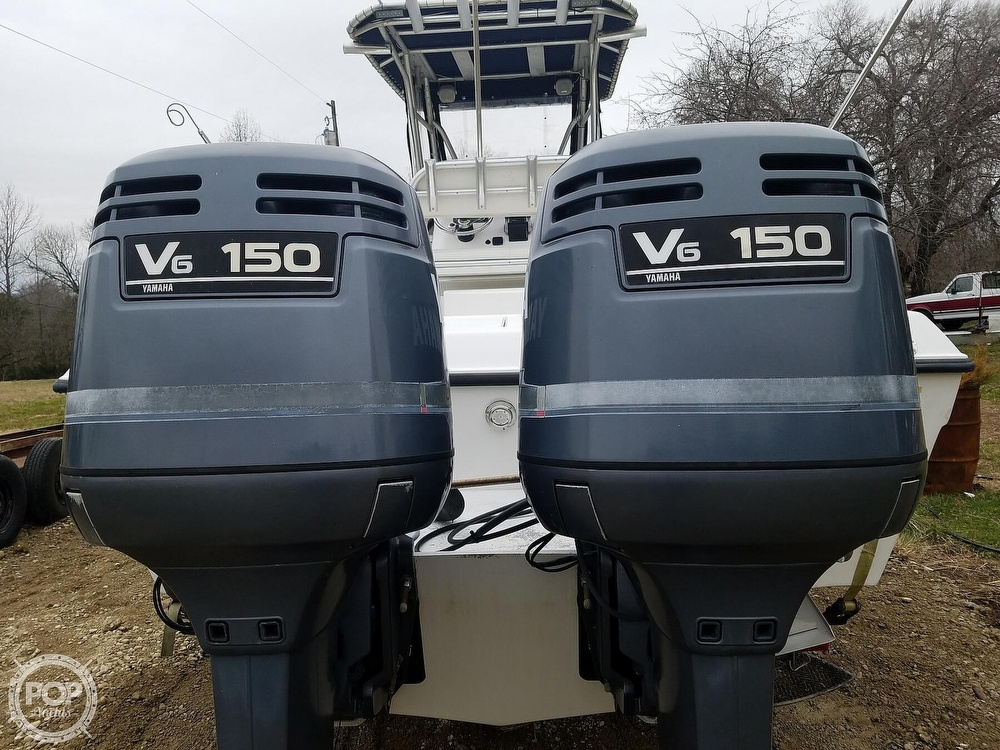 2001 Seasport boat for sale, model of the boat is 2540 & Image # 4 of 40