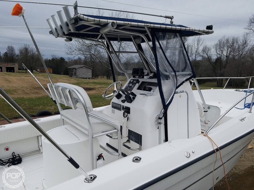 2001 Seasport boat for sale, model of the boat is 2540 & Image # 5 of 40