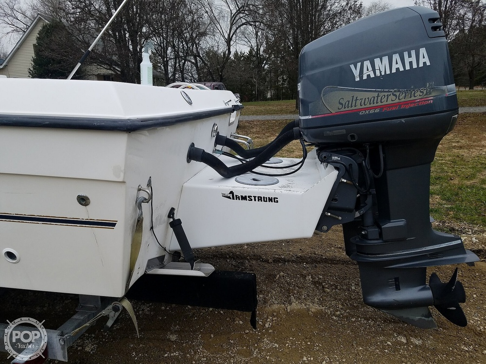 2001 Seasport boat for sale, model of the boat is 2540 & Image # 13 of 40