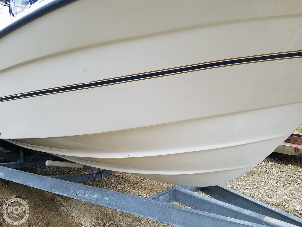 2001 Seasport boat for sale, model of the boat is 2540 & Image # 15 of 40