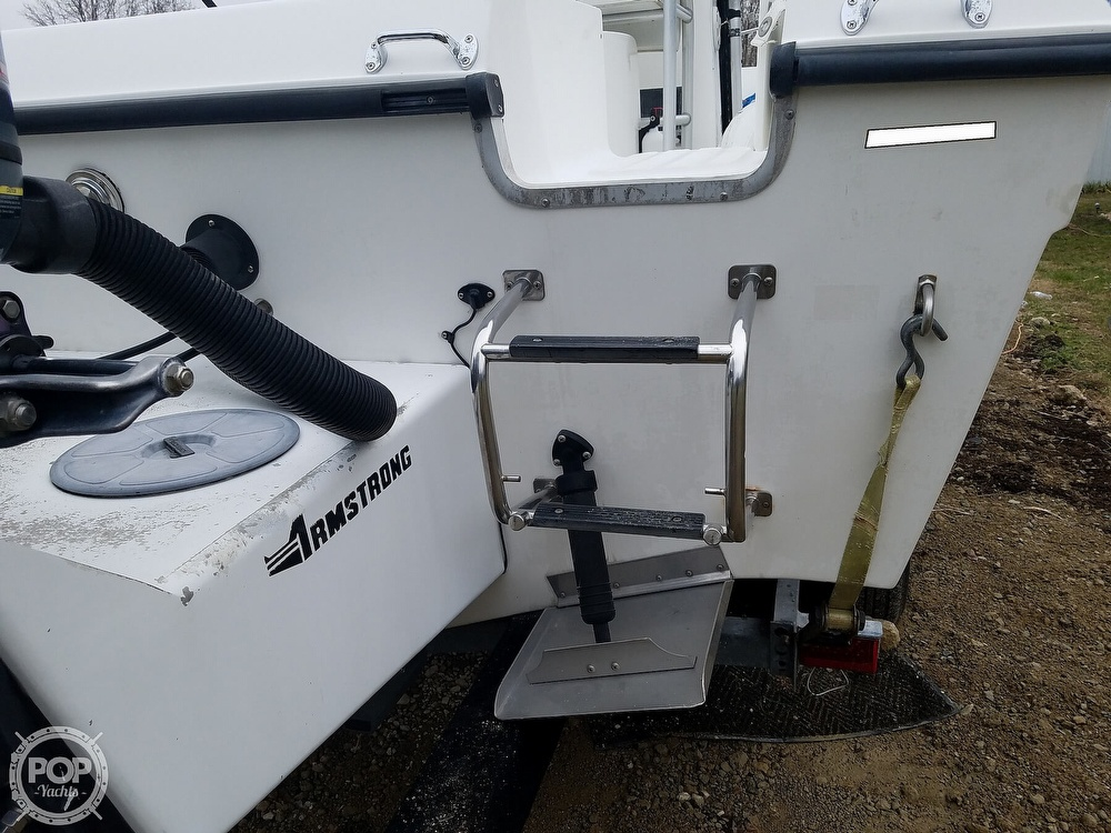 2001 Seasport boat for sale, model of the boat is 2540 & Image # 20 of 40
