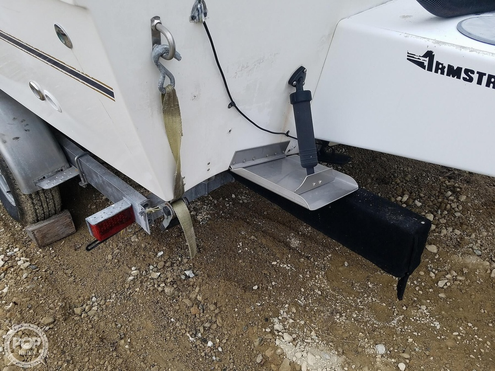 2001 Seasport boat for sale, model of the boat is 2540 & Image # 24 of 40