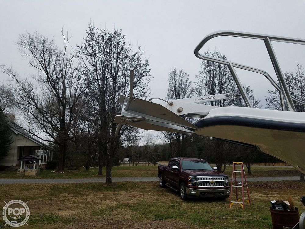 2001 Seasport boat for sale, model of the boat is 2540 & Image # 26 of 40