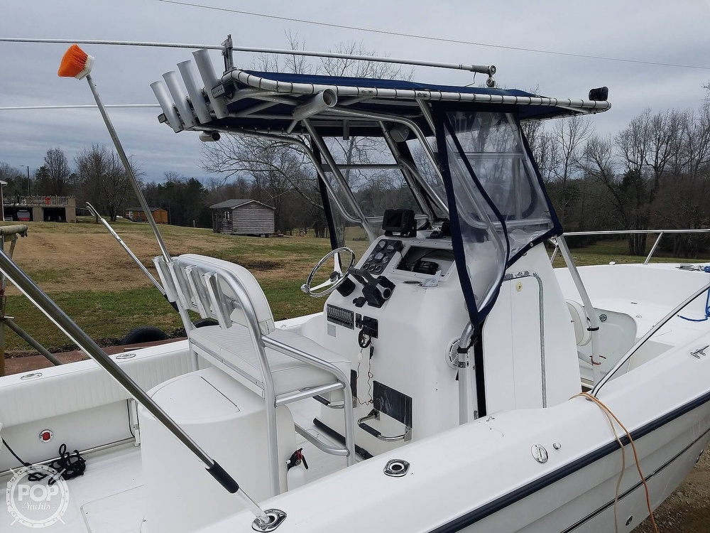 2001 Seasport boat for sale, model of the boat is 2540 & Image # 29 of 40