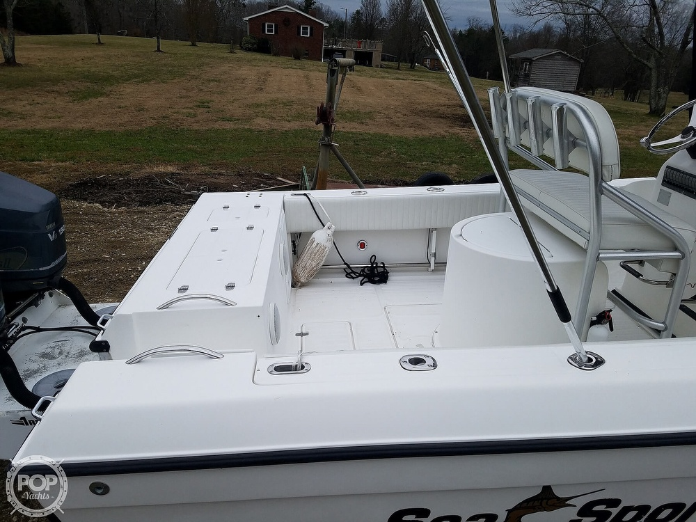 2001 Seasport boat for sale, model of the boat is 2540 & Image # 30 of 40