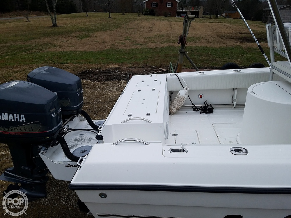 2001 Seasport boat for sale, model of the boat is 2540 & Image # 31 of 40