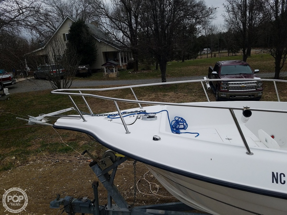 2001 Seasport boat for sale, model of the boat is 2540 & Image # 32 of 40