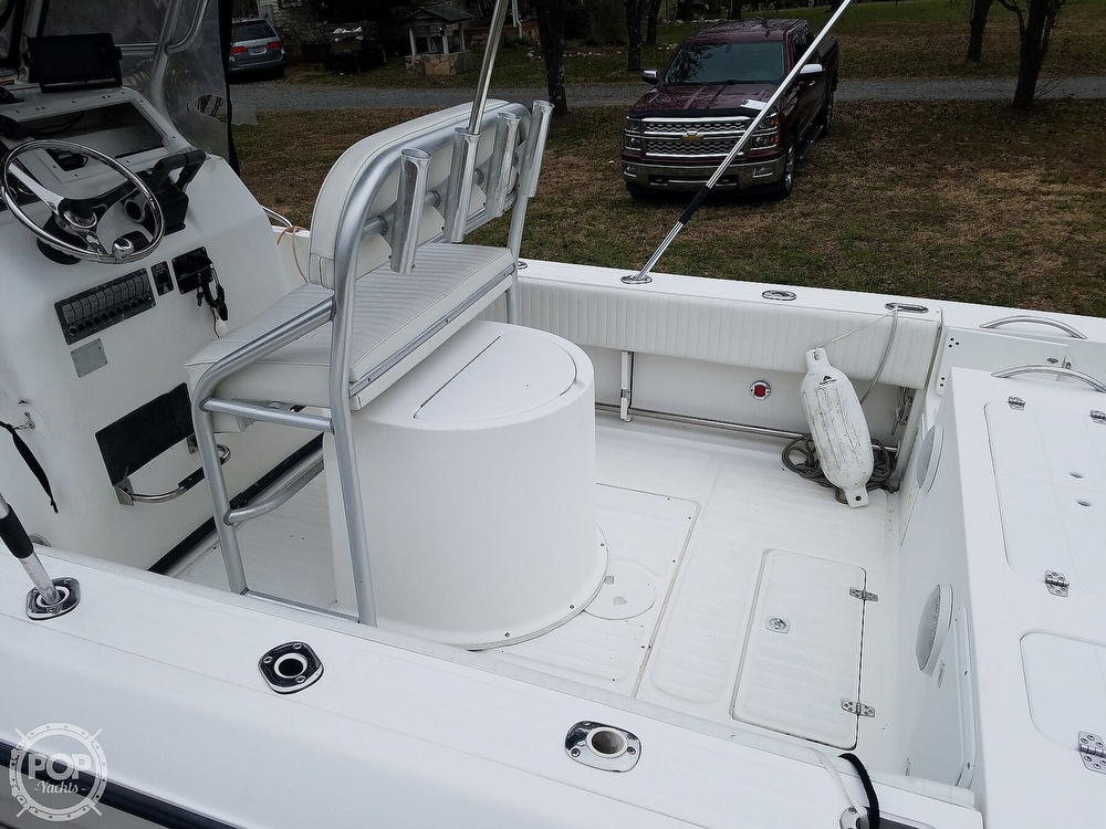 2001 Seasport boat for sale, model of the boat is 2540 & Image # 36 of 40