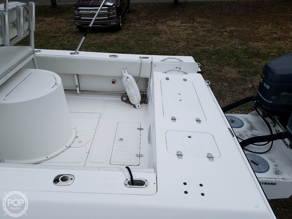 2001 Seasport boat for sale, model of the boat is 2540 & Image # 37 of 40