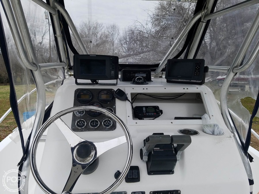 2001 Seasport boat for sale, model of the boat is 2540 & Image # 39 of 40