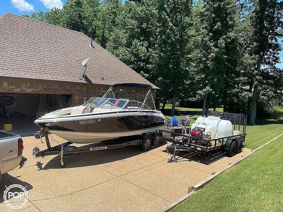 2010 Cobalt boat for sale, model of the boat is 222 & Image # 9 of 10