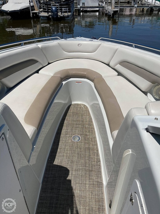 2016 Crownline boat for sale, model of the boat is 275 SS & Image # 6 of 14